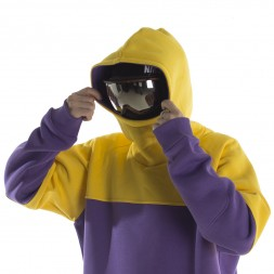 NM4 Homies Ninja Purple/Yellow