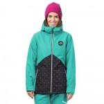Куртки женские для сноуборда