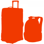 Багаж для мужчин
