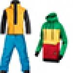 Одежда для сноуборда мужская