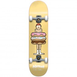 Almost Donuts Youth FP Yellow Mini 7.0
