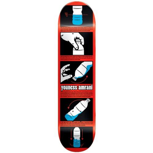 Дека для скейтборда Almost Youness Bottle Flip R7 31.7 x 8