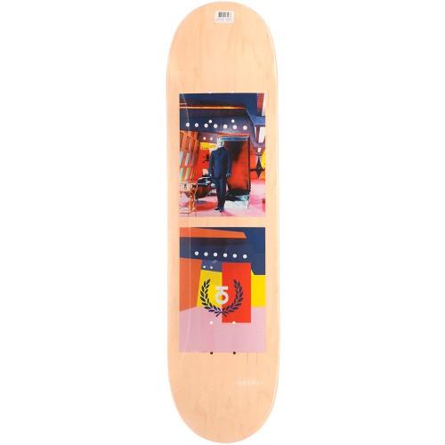 Дека для скейтборда Юнион Mirror 8 x 31.75