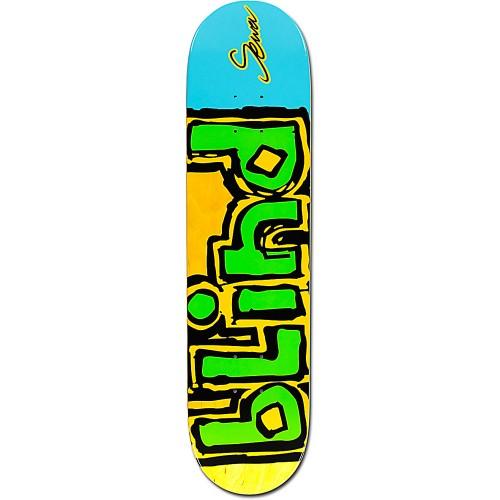 Дека для скейтборда Blind OG Pro Signature HYB Sewa 31.2 x 7.75