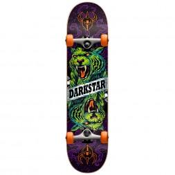 Darkstar Zodiac Youth FP Orange Mic 6.75