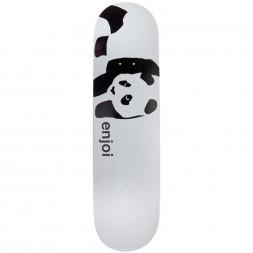 Enjoi Whitey Panda Logo Wide R7 32.2 x 8