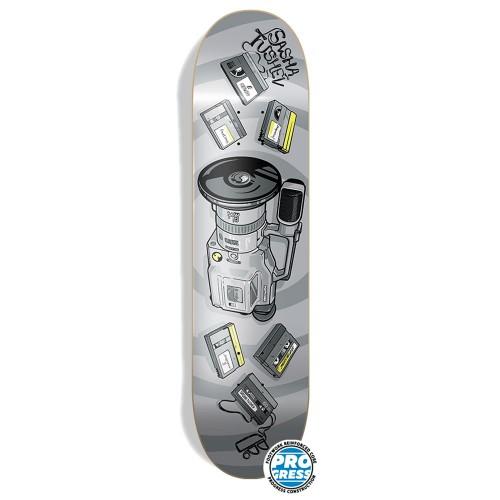 Дека для скейтборда Footwork Progress Tushev 1000 8.125 x 31.625