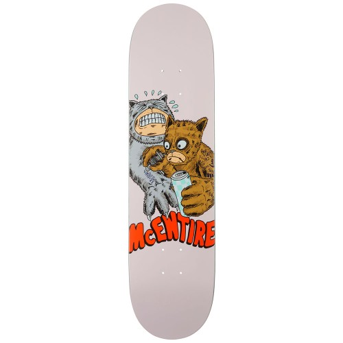 Дека для скейтборда Blind SS19 McEnitre Fos Furry R7 8 x 31.7