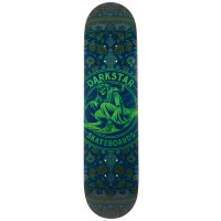 Darkstar SS19 Magic Carpet HYB Green 7.75 x 31.2