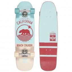 Dusters Beach Cruiser 29 Blue/Off White