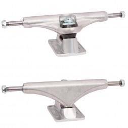 Bullet Polished Silver Standard 5.0