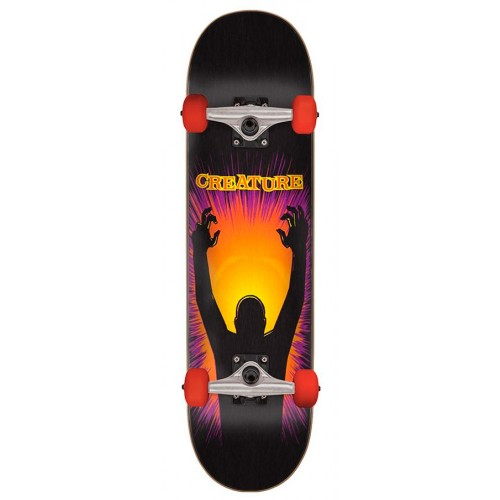 Скейтборд детский Creature The Thing Mini 7.25 x 29.2