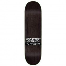 Creature Lockwood Tabloid 8.2 x 31.9