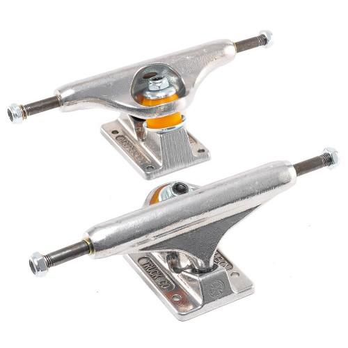 Комплект подвесок для скейтборда Independent Stage 11 Polished Silver Standard 5.0