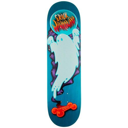 Дека для скейтборда Santa Cruz Winkowski Ghost 8.6 x 32.3 (УЦЕНКА)