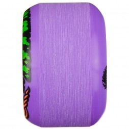 Santa Cruz Slime Balls Vomit Mini Purple 53 mm 97a