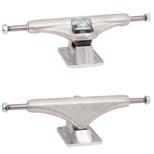 Комплект подвесок для скейтборда Bullet Polished Silver Standard 5.0