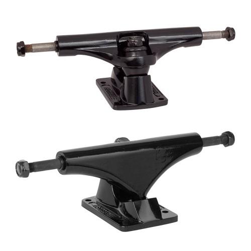 Комплект подвесок для скейтборда Bullet Black Standard 5.0