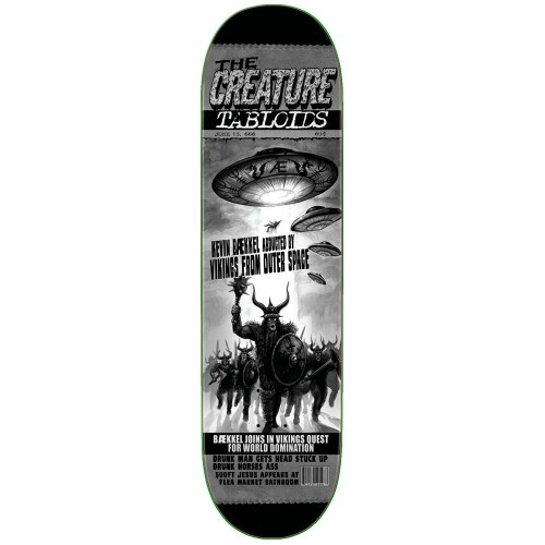 Дека для скейтборда Enjoi Wallin Mother Trucker 8.5 x 32
