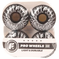 Footwork Silver Owl 52 mm 99a Classic