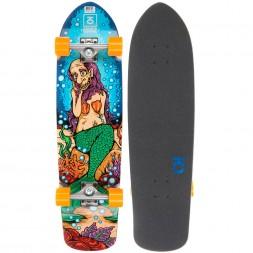 Юнион Mermaid 8.5 x 32.5