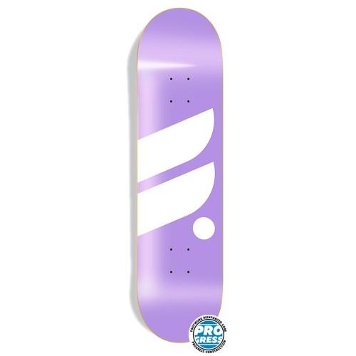 Дека для скейтборда Footwork Progress Evo Purple 8.25 x 31.75