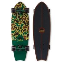 Eastcoast Surfie Green 8.25 x 27