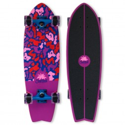 Круизер Eastcoast Surfie Purple 8.25 x 27