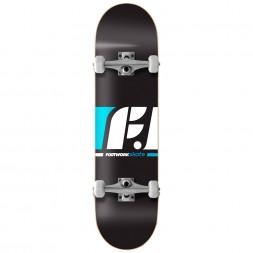 Скейтборд в сборе Footwork Logo 8 x 31.5