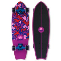 Eastcoast Surfie Purple 8.25 x 27