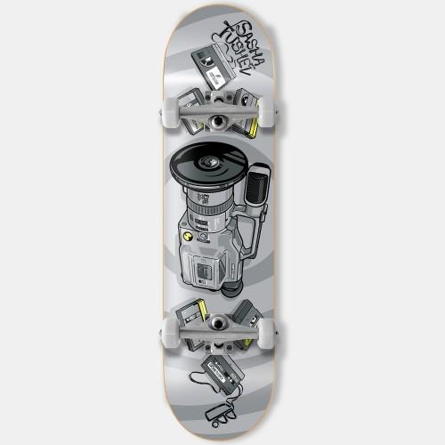 Cкейтборд в сборе Footwork VX 1000 8.25 x 31.75