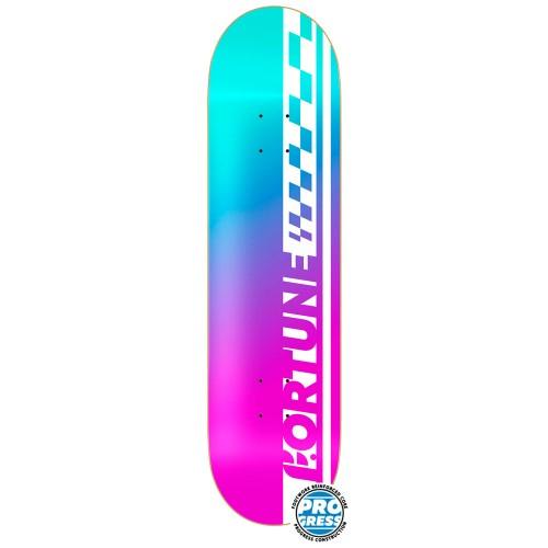 Дека для скейтборда Footwork Progress Universe 8 x 31.5