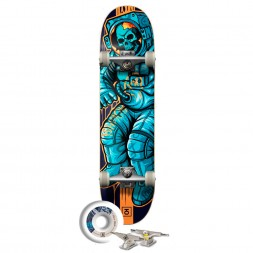Скейтборд в сборе Юнион Astronaut 8.0 x 31.785