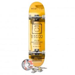 Скейтборд в сборе Юнион Gold Bar 8.125 x 31.75
