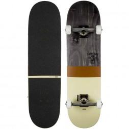 Скейтборд в сборе Globe G2 Half Dip 2 Black/Tobacco 8.375 x 31.75