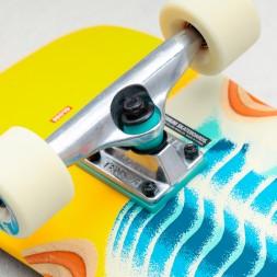 Круизер Globe Blaster Сult Of Freedom/Wavehead 9 x 30