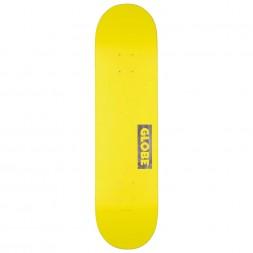 Дека Globe Goodstock Neon Yellow 7.75 x 31