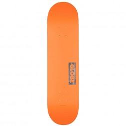 Дека Globe Goodstock Neon Orange 8.125 x 31.875