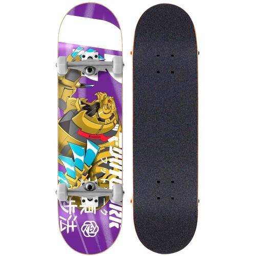 Cкейтборд в сборе Footwork Bear Beast 8 x 31.5