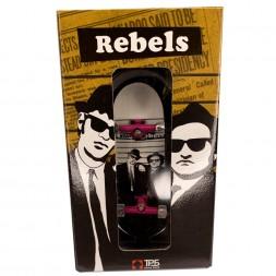 Фингерборд Turbo Rebels Gangsters