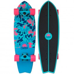 Круизер Eastcoast Surfie Blue 8.25 x 27