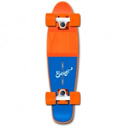 Eastcoast Shelby Orange 6 x 23