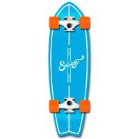 Круизер Eastcoast Surf Seablue 27 x 8.25