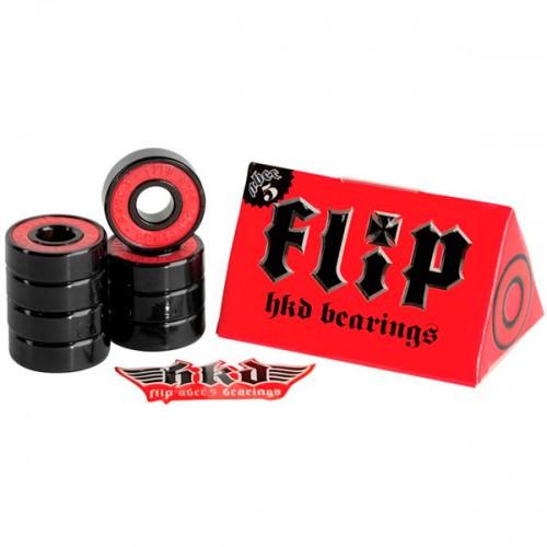 Подшипники Flip HKD ABEC-5