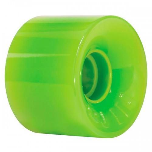 Комплект колес OJ Hot Juice Mini Green 55 mm 78a