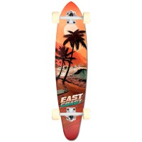 Лонгборд Eastcoast Surf Paradise 38 x 8.75