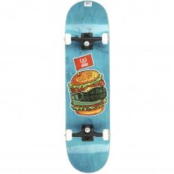 Юнион Grenade Burger 8.125 x 31.5