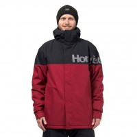 Horsefeathers Gannet Jacket 18/19, red