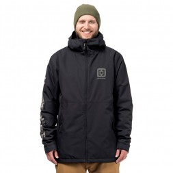 Horsefeathers Seagull Jacket Black
