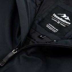 Horsefeathers Seagull Jacket 18/19, black